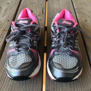 ASICS Women's Gel-Kayano 18 Running Shoes